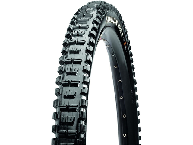 """Maxxis Minion DHR II Clincher Tyre 27.5"""" 3C MaxxGrip DH"""
